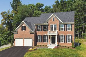 New Homes for Sale in Marriottsville MD